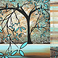 Dream State By Madart by Megan Duncanson