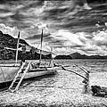 Dream Vacation by John Swartz