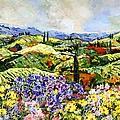Dream Valley by Allan P Friedlander