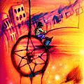 Dreamcatcher by Ruben Santos