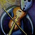 Dreamers 99-002 by Mario MJ Perron