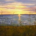 Dreamers Sunrise by Cheryl Damschen