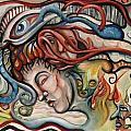 Dreamescape by Dusty Reed