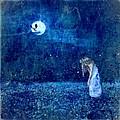 Dreaming In Blue by Rhonda Barrett