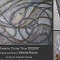 Dreams Come True 300809 by Selena Boron