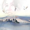 Dreams Soar by Lisa Knechtel