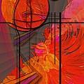 Dreamscape 06 - Tangerine Dream by Mimulux patricia no No