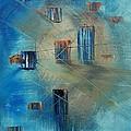 Dreamscape #1 by John Terrell