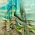 Dreamscape B 2006 by Glenn Bautista