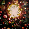 Dreamtime by Ann Fogarty