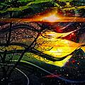 Dreamtime by Linda Sannuti