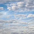 Dreamy Sky by Grigorios Moraitis