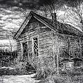 Dreary Dark And Gloomy by Deb Buchanan