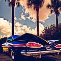 Dreemy 59 Impala - How Do U Live W/o It? by Chas Sinklier