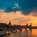 Dresden 02 by Tom Uhlenberg