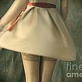 Dress Twirl by Craig B