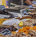Dried Fruits by Patricia Hofmeester