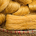 Dried Rice Noodles 04 by Rick Piper Photography