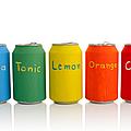 Drink Cans by Grigorios Moraitis