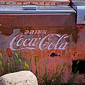 Drink Coca Cola by Lynn Sprowl