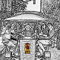 Drinking And Driving by John Haldane