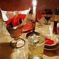Drinks Before Dinner by RC DeWinter