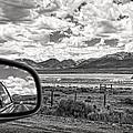 Driving Through Colorado by Susan Stone