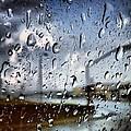 Droplets by Jon Beckering