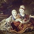 Drouais, Fran�ois Hubert 1727-1775. The by Everett