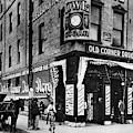 Drug Store, 1890s by Granger