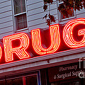 Drugs by Olivier Le Queinec