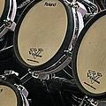 Drums by Bill Owen