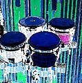 Drums by Philip  Dammen