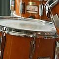 Drums by Tilen Hrovatic