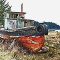 Dry Dock by Dan Sabin