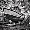 Dry Dock by H James Hoff