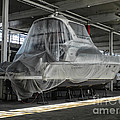 Dry Docked by Thomas Woolworth