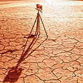 Dry Lake Photography by Gregory Dyer