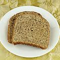 Dry Toast by Lee Serenethos