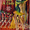 Du Barry Was A Lady, Us Poster, 1943 by Everett