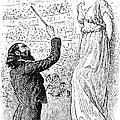 Du Maurier: Trilby, 1894 by Granger