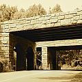 Dual Bridges by IMH Photog