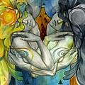 Duality by Patricia Ariel