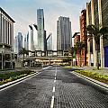 Dubai by Jelena Jovanovic