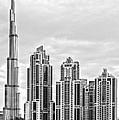 Dubai  by Luciano Mortula