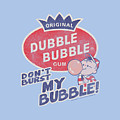 Dubble Bubble - Burst Bubble by Brand A