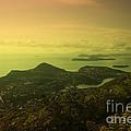 Dubrovnik Islands  by Rob Hawkins