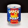 Duck Soap by Yo Pedro