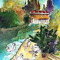 Ducks In Avila 01 by Miki De Goodaboom