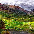 Duddon Valley by Steve Harrington